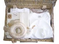 Unisex Luxury Baby Gift Hampers